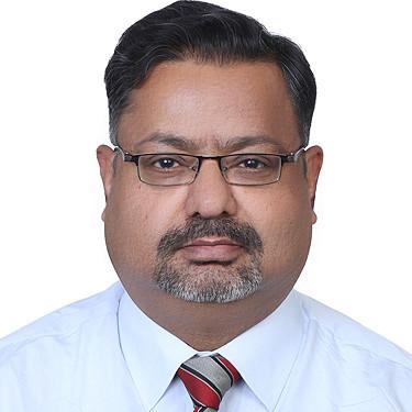 Niraj Kaushik